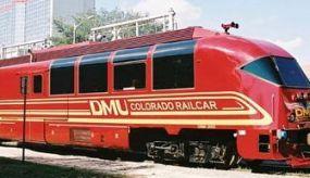 Colorado Rail