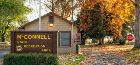 McConnell Recreation Area