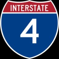 Interstate Four