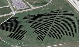 Airport Solar Farm