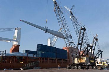 Houston Port