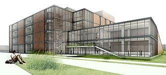 Biosciences Building