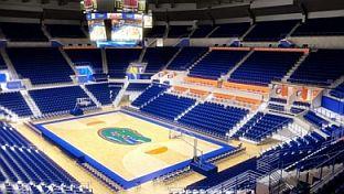 Arena Renovations
