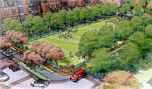 Proposed Park