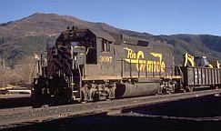 Train Grants