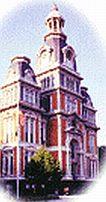 Van Wert Courthouse