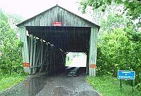 Harshaville Bridge