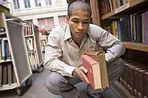 Libraries Benefit