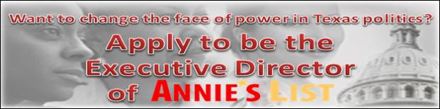 Annie's List - Grossman Solutions