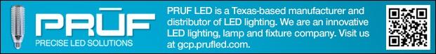 Pruf LED - superior LED lighting