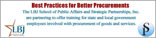 Results oriented procurement