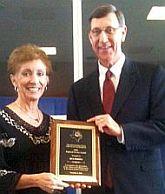 Regional Service Award