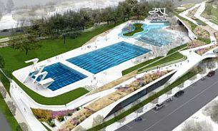 Proposed Center
