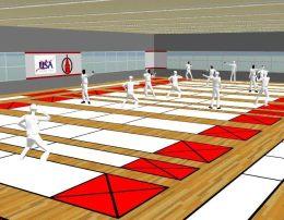 Fencing Center