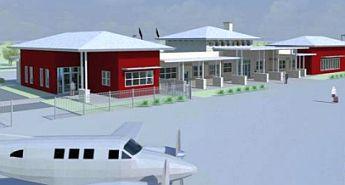 Brazoria Airport