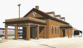 Depot Restoration