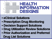 Health Information Designs