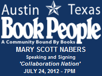 Book People speaking and signing