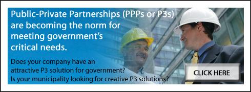 P3 Opportunities