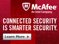 McAfee: Connected Security