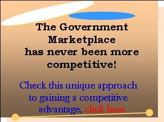 Government Marketplace
