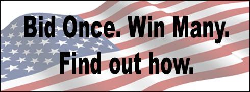 Bid once. Win many. - The Procurement EDGE