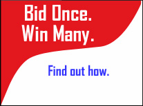 Bid once. Win many. - The Procurement EDGE