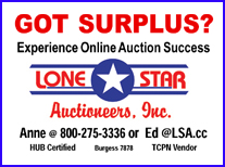 Lone Star Auctioneers
