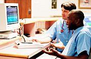 Recruit Clinicians
