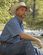 Clayton Wolf