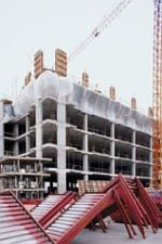 Bond construction