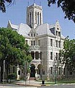 Comal Courthouse